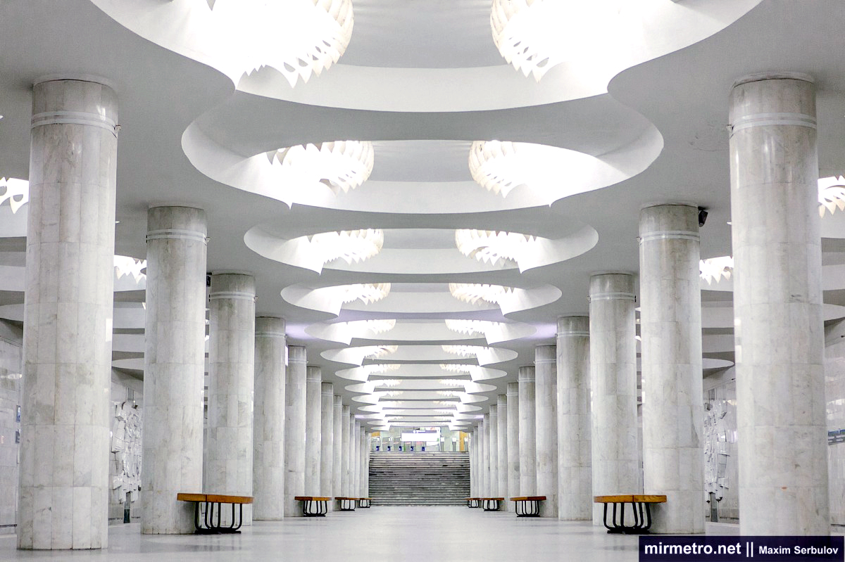 станция метро студенческая харьков