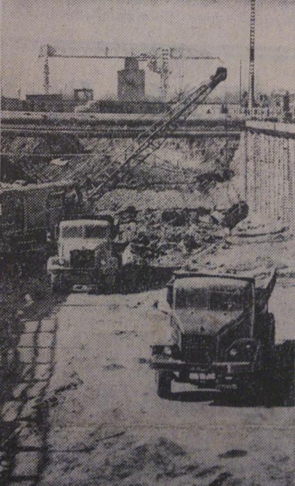 станция академика павлова строительство