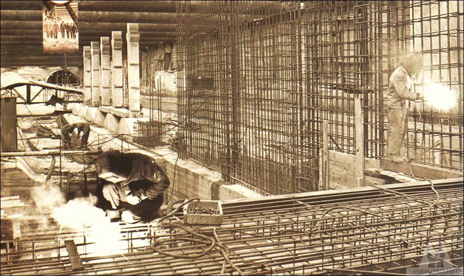 станция метро площадь якуба коласа строительство