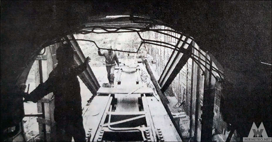 станция парк челюскинцев минск строительство