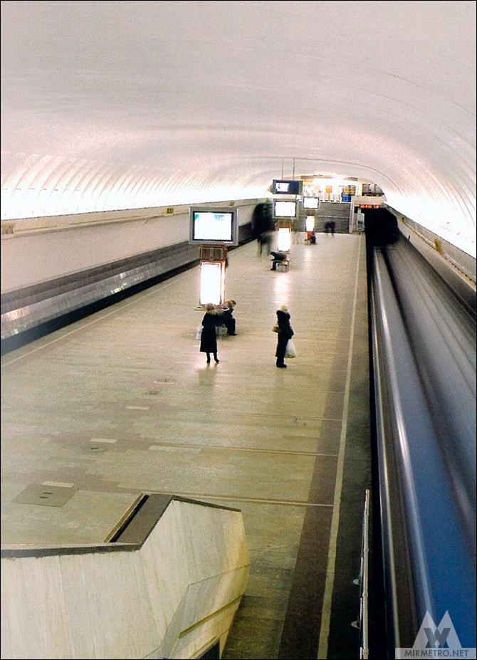 станция метро восток минск