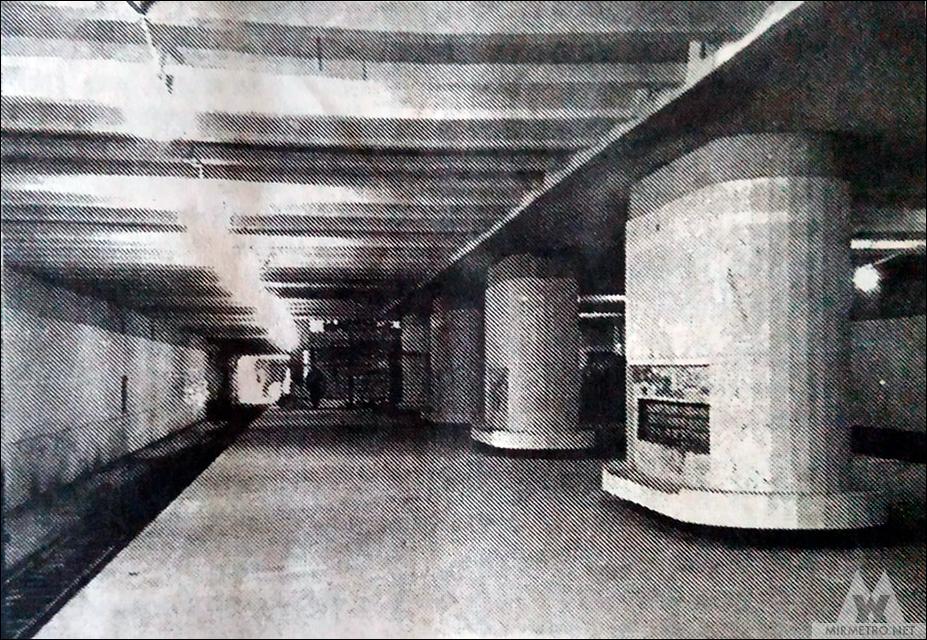 станция автозаводская минск строительство