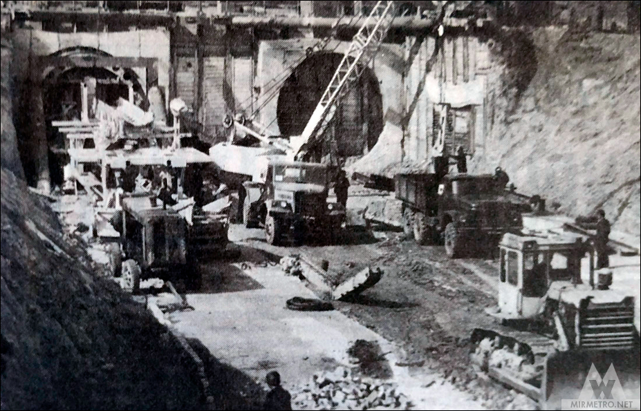 станция пролетарская минск строительство