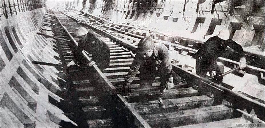 станция метро пролетарская минск строительство