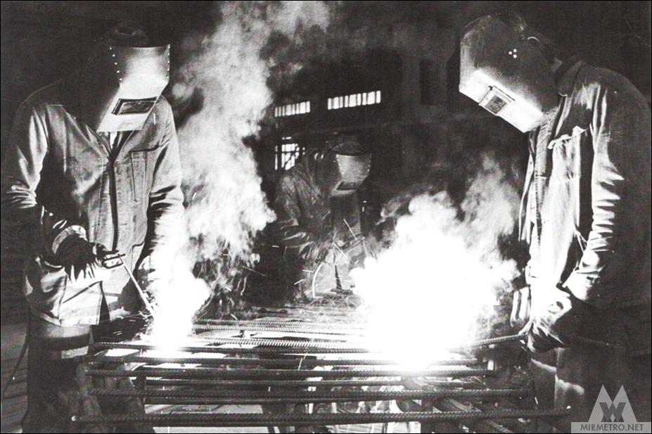 станция фрунзенская минск строительство
